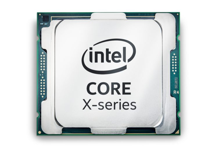 Intel introduced the new Intel® Core™ X-series processor family on May 30, 2017. Intel's most scalable, accessible and powerful desktop platform ever, it includes the new Intel® Core™ i9 processor brand and the Intel® Core™ i9 Extreme Edition processor – the first consumer desktop CPU with 18 cores and 36 threads of power. The company also introduced the Intel® X299, which adds even more I/O and overclocking capabilities. (Credit: Intel Corporation)