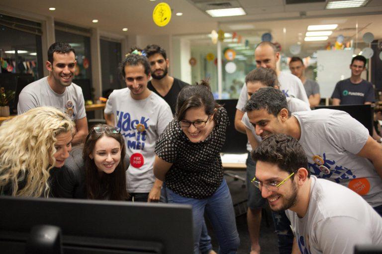 Data Science – Team Lead
